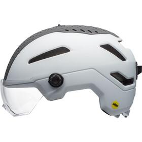 Bell Annex Shield MIPS Casco, matte white